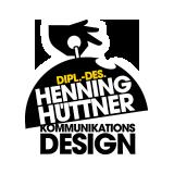 Logo - HenningHuettner.de